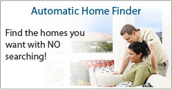 Automatic Home Finder